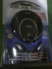 Coby BRAND NEW MPCD521 MP-CD521 Personal CD MP3 Player Portable Audio Player