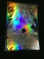 YuGiOh Orica High Priestess Of Prophecy  Full R18 ver.  (DT-Parallel) #1