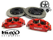 V-Maxx Big Brake Kit 330mm BMW 3er E46 alle Modelle Bremse Sportbremse 4 Kolben