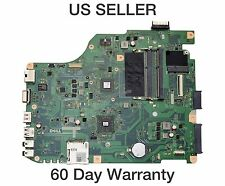 Dell Inspiron M5040 Laptop Motherboard AMD E450 CPU DV15 Brazos 10302-1 XP35R