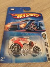 Rare hot wheels ice cream cool one 2004 first editions