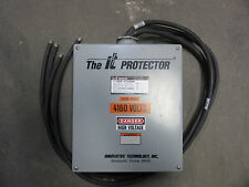The IT Protector HDP-4160NN Surge Suppressor 4160V Innovative Technologies NEW!!