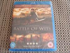 Blu 4 U: Battle Of Wits : Sealed