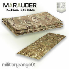Marauder MTP Sleeping Mat Mattress - Camping Folding Bed -British Army Multicam