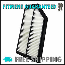 Brand New NanoFlo Engine Air Filter for 2011-2016 Honda Odyssey 3.5 V6