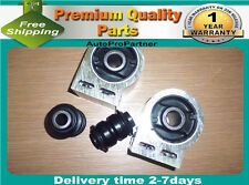 4 FRONT LOWER OUTER CONTROL Arm BUSHING CHEVROLET CAPTIVA 07-14 SATURN VUE 04-10