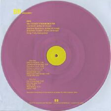 The Velvet Underground / Recorded Live At End Of Cole Avenue - Vinyl LP