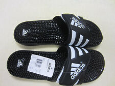 New With Tag Adidas Adissage W Women's Size 11 US Massage Sandals Slides 087609