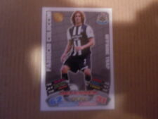 Topps Match Attax Football 2011/12 - Fabricio Coloccini - Off Side Trap
