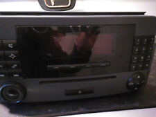 AUTORADIO SMART FORFOUR 454 RADIO 6 USATA SOUND SYSTEM  CAR RADIO