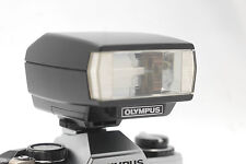 Olympus T20 Hot Shoe Mount Flashgun - OM10, OM20, OM30, OM40, OM1, OM2 & TTL etc