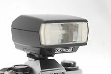 Olympus T20 hot shoe mount flash-OM10, OM20, OM30, OM40, OM1, OM2 & ttl etc
