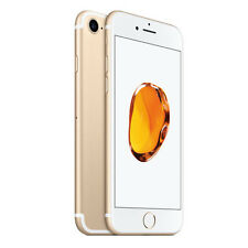 "Apple iPhone7 4.7"" 256gb Gold Factory Unlocked Smartphone 2016 New Cod"