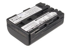 Li-ion Battery for Sony DCR-DVD101 CCD-TRV218E HDR-UX1 HVR-A1E DCR-TRV280 NEW