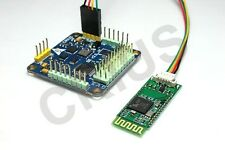MWC Multiwii SE Flight Control Bluetooth Parameter Debug Module Adapter