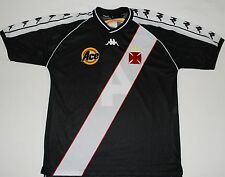1999-2000 VASCO DA GAMA KAPPA AWAY FOOTBALL SHIRT (SIZE L)