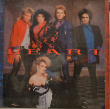 HEART - SAME  - LP (S 730)