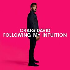 Craig David - Following My Intuition Deluxe (NEW CD)