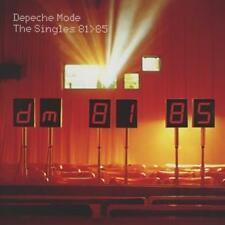 Depeche Mode - The Singles 81-85, CD Neu