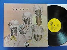 NAZZ NAZZ 3 rhino later Lp MINT