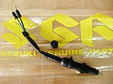 SUZUKI GS750 GS700 GS650 RE5 GT750 GT550 GT500  BRAKE SWITCH STOP genuine (mi)