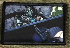 Greedo and Han Solo Star Wars Morale PatchTactical Milspec stormtrooper