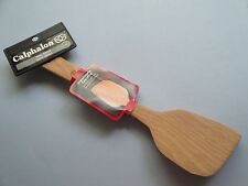 Calphalon Wooden Small Turner Beachwood NEW