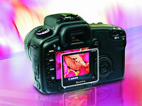 Giottos Aegis SP8204 Multicoated LCD Protector for Canon EOS 1D 1DS 1D Mark II