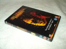 DVD Movie Hellraiser 5 Inferno