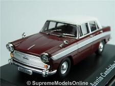 AUSTIN CAMBRIDGE A60 FARINA CAR MODEL 1/43RD SIZE 2 TONE SALOON VERSION R015X{:}