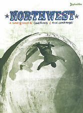 Northwest (DVD, 2003) A Super 8 movie by Nichols & Charnoski sealed! SKATEBOARD
