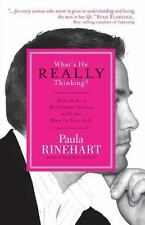 What's He Really Thinking?: How to Be a Relational Genius with the Man in Your L