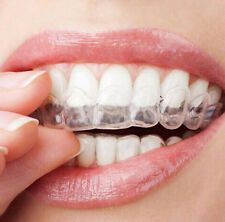 Custom Moldable Mouth Thermoform Dental Teeth Whitening Bleaching Molding Trays