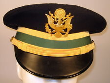 US Army Company Grade Officer Special Forces Green Beret Dress Hat Cap