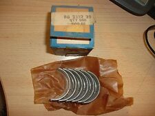 bronzine banco/main bearings/ innocenti mini cooper minor 0,50 LEYLAND 8G233220