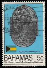 BAHAMAS 518 (SG631) - Commonwealth Parliamentary Conference (pa50034)