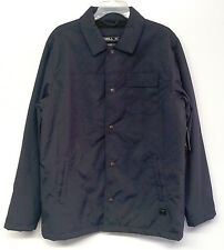 O'NEILL Men's PARKER Jacket -  DNY - Large - NWT - Reg $160