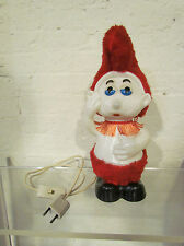 Vintage Groovy Space Age Kitschy Astro Pop MCM Smurf Lightup Only 1 Up On Ebay