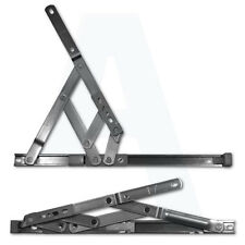 """Securistyle Defender Restricted Friction Hinge 12""""/13mm RIGHT Window Fire Escape"""