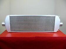 "S-Max Turbo Intercooler with CO2 Custom Cooling 26"" x 10"" Thick 4.5"" Core #A2"
