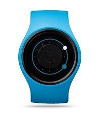 ZIIIRO Orbit Unisex Water Resistant Watch (Ocean})