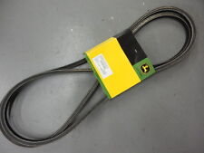 "JOHN DEERE OEM Belt for 42"" Snowblower GXH47846 on many 100 Series lawn tractors"