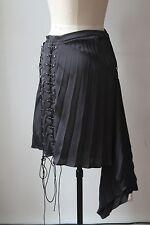 AF VANDEVORST  skirt pleated size 36