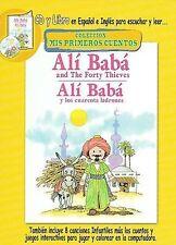 Ali Baba Y Los Cuarenta Ladrones: Mis Primeros Cue