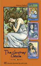 NEW The Journey Oracle Cards Deck Adrienne Trafford