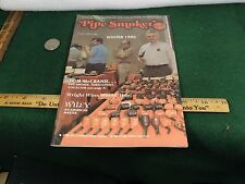 !!!1986 PIPE SMOKER PCI THE JOURNAL OF KAPNISMOLOGY THE RANDY WILEY STORY !!!!!!