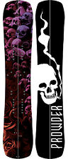 2016-17 Prowder ATK Carbon Fiber Superlight Splitboard Size 152cm Womens