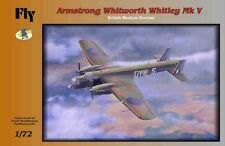 FLY 1/72 Armstrong Whitworth Whitley Mk V Model Kit