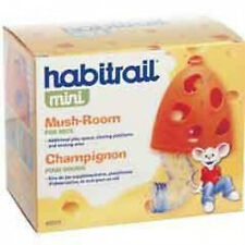 Living World Habitrail Mini Mushroom Hamsters Mice