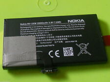 ORIGINAL NOKIA BV-5XW BV5XW BATTERY FOR Lumia 1020 AND 909 WITH 2000mAh